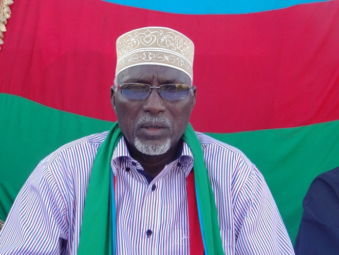 Pro-Madoobe Nunow Traditional elders open talks with 3 regions state – INO