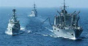 Japan, Ship