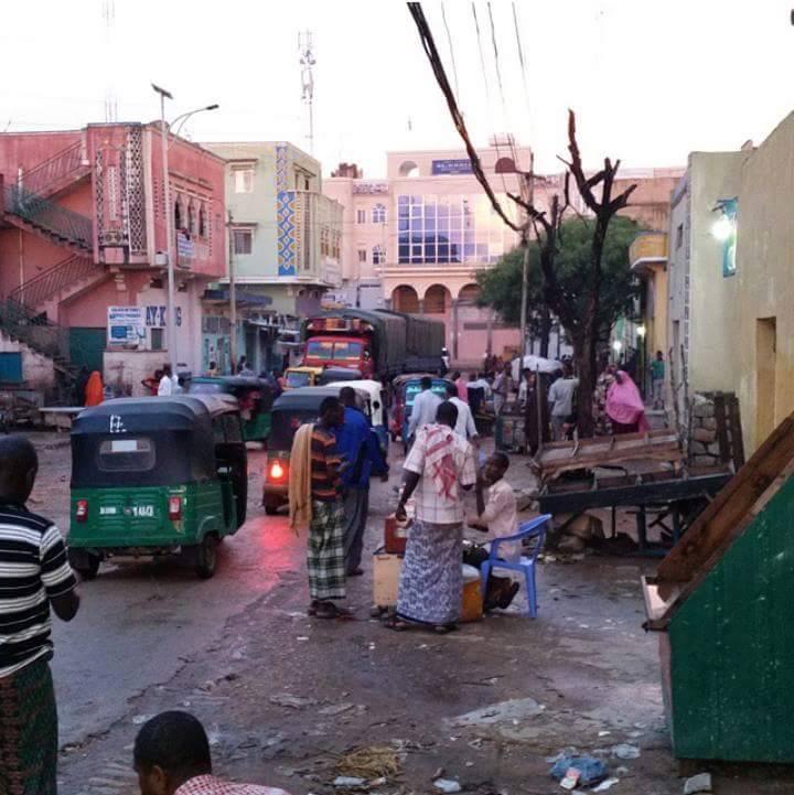 baydhabo somalia