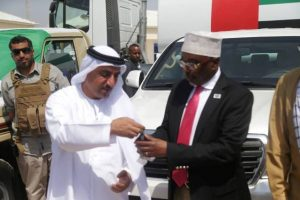 dowlada UAE Iyo KGS